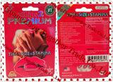 أحمر شفة 2 علاوة ثلاثيّة ذكريّ جنسيّة أداء معزّز كبسولة