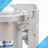 Filtro industrial del Multi-Bolso del uso del molino de papel de la serie de los frb