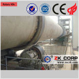 Alto Efficiency 50-3000tpd Cement Rotary Kiln