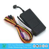 차를 위해, 선택 릴레이, Xy 208AC 차량 GPS 추적자를 가진 9~60V
