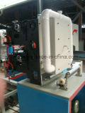 Máquina de papel de alta velocidade recentemente automática de tecido do Serviette da tabela