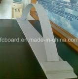 섬유 시멘트 벽면
