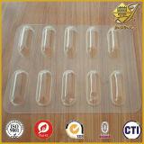 Film di materia plastica rigido libero del PVC per imballaggio farmaceutico