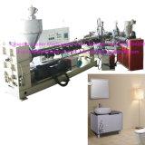 ABS PMMA Raad die van het Blad van de Badkuip van de Waren van de Co-extrusie de Sanitaire Machine maken