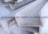 Гальванизированный таможней стальной канал u для изготовления металлического листа