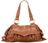 Мешок Tote мешков муфты сумки неподдельной кожи женщин