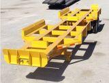 Трейлеры тележки бомбы в 45 ног