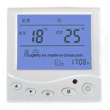 Горячий Сбывани-Programmable термостат комнаты 2013 Wsk-9e