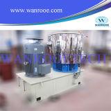 二重速度の高速PVC混合機械