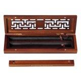 Высокосортные алоэ деревянная коробка твердой древесины и коробка орлеана