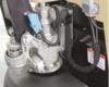 гуляя Semi-Электрическая тележка паллета тележки паллета 1.5t гидровлическая