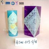 Direktes Selling Factory Price Pillar Candles 3X3 mit High Class Certificates