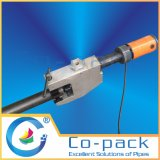 速い再加熱装置の管端斜角が付く機械