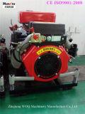 1500L/M de hoge Diesel van de Stroom Pomp van het Vuurwater
