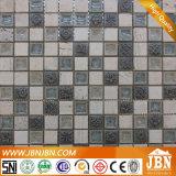 Di cristallo della decorazione della parete Mattonelle di mosaico (G823008)