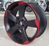 Cerchi cinesi all'ingrosso; Automobile Alloy Wheels per Audi BMW Benz