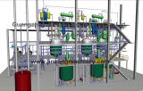 Jinzong Machinery Chemical Resin Plant