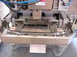 Máquina pequena de tipo automático do acondicionamento de alimentos