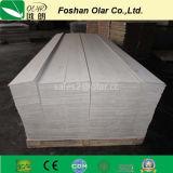 Внутренне декоративная деревянная панель Siding цемента волокна зерна
