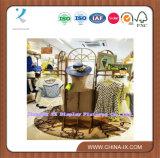 Moda Exposición interior estante de exhibición para la venta al por menor Tienda Sala de Exposiciones