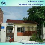 Casa de protetor pré-fabricada para a segurança ao ar livre