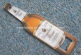 Apri della bottiglia da birra dell'acciaio inossidabile
