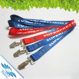 Promotion Price를 가진 열 Transfer Lanyard 인쇄