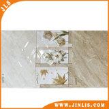 Mattonelle di ceramica rustiche della parete 3D della stanza da bagno del materiale da costruzione 3060