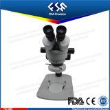FM-45b6 가변 비율 1:6.3 두눈 입체 음향 현미경