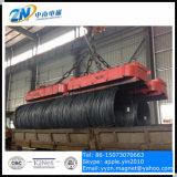 Промышленный электрический магнит крана для катушки MW19 штанги поднимаясь провода