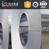 Le zinc en acier galvanisé plongé chaud de bobine a enduit la bobine en acier