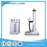 matériel d'inscription de laser de fibre de 10W 20W