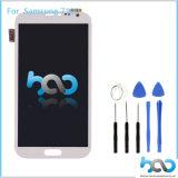 Handy-Teile LCD-Bildschirmanzeige-Touch Screen für Samsung Note2 N7100