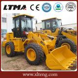 Ltma Mini2 Ladevorrichtung der Tonnen-Rad-Ladevorrichtungs-Zl20 (LT920)