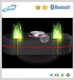 Altoparlante stereo senza fili portatile Shockproof della batteria ricaricabile con il Mic