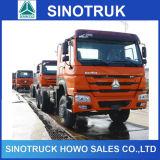 HOWO 371HP 420HP 6X4 Trator Trator Trucks para Venda