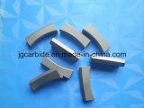 Шпиндель сверлильного станка карбида вводит K034 для буровых наконечников