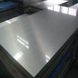 acrylBlad van de Spiegel van de Kleur van 1.5mm het Zilveren Plastic