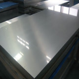 лист Acrylic зеркала серебряного цвета 1.5mm пластичный