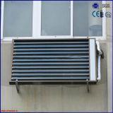 Calefator de água solar ativo pressurizado separado 2016 da tubulação de calor