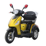 500W 48V/60V Electric Bike per Disabled e Elder People