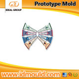 Two-Shot Injection Mold in Double Color