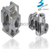 Motorfiets CNC die van het Roestvrij staal van het aluminium de Gietende AutoDelen machinaal bewerkt