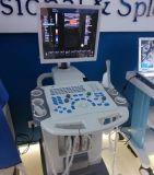 Sistema ultra-sônico da máquina do ultra-som do sistema de Doppler da cor 2D/3D de Huc-600p