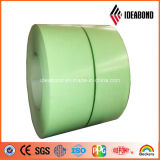 Polyester \ PVDF 1100h16 Color Coated Coil