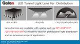 Indicatore luminoso di inondazione esterno per il proiettore del campo 120lm/W 400W 300W 200W 150W 100W 50W LED della corte di sport dello stadio