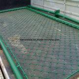 Draht Mesh Chain Link Fence Mesh für den Export