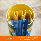 Ladeplatte Rack Round Edge Protector für den Export