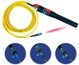 Vision Fault Locator를 가진 10km Handheld Optical Power Meter 또는 Optical Instruments /Optical Equipment