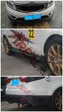 De Auto Bodykits van de Plastieken van Pu